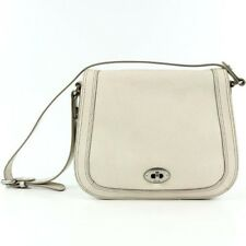 NEW* Fossil Crossbody Handbag BAG Marlow Flap Bone $178 Retail