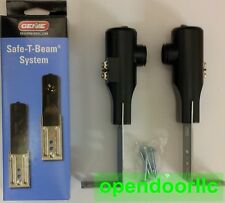37220R Genie GSTB-BX Garage Door Opener Safety Beam Set 27220R  Safe-T Infrared