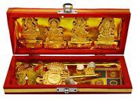 Sri Dhan Laxmi -Kuber Bhandari Yantra Sarv Samridhi Sarv Dosh Nivaran
