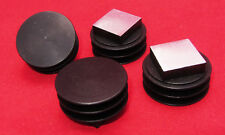 4 Pk - Thermalloy Aluminum Heatsink Small 29mm Disc Round 3 Fin BGA Flatpack
