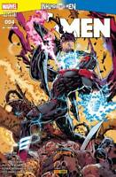 X-MEN (v5) 4 PANINI COMICS NEUF Octobre 2017