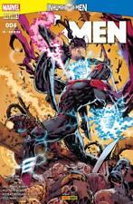 X-MEN (v5) 4 PANINI COMICS NEUF Octobre 2017