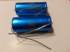 Ceramic 10/% ? CC22CJ3R3D Radial Capacitor VINTAGE 3.3uF MICA 5 ERIE