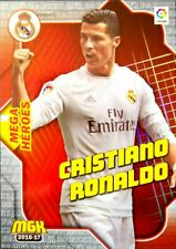 350 Cristiano Ronaldo Real Madrid Heroes Panini Megacracks MGK 2016 2017 16 17