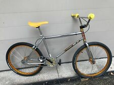 Vintage BMX Mongoose Two Four