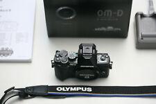 Olympus Digital OM-D E-M10 Mark III, 5966 Auslösungen, wie NEU!