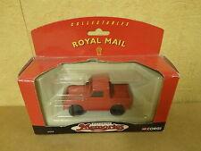 BOXED MODEL CAR CORGI LAND ROVER MOTORING MEMORIES COLLECTABLES ROYAL MAIL 61212