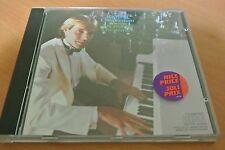 Rare Richard Clayderman CD -A Romantic Christmas
