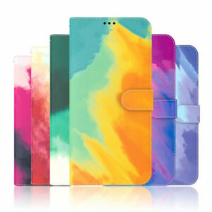 For Samsung Galaxy A12 A32 A52 A72 A21S A51 A71 A02 Case Leather Wallet Cover