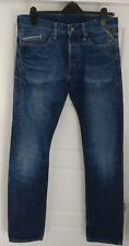Mens Replay jeans, size 31L Used