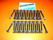 1994-1999 FITS  CHEVY GMC DIESEL 6.5 VICTOR REINZ  HEAD GASKET SET + BOLTS
