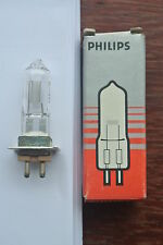 RARO!!! PHILIPS 6283 J // 37 AF &/2 6.6a 200w pg22d AIRFIELD Capsula Lampadina