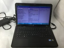 HP Pavilion dv6 NotBook PC Intel Core i3 CPU 2.27GHz 2gb RAM Laptop -CZ