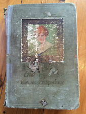 Anne of the Island L M MONTGOMERY First Edition 1st Print 1915 Green Gables