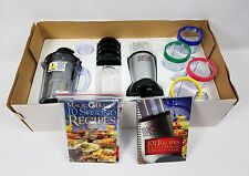 The Original Magic Bullet New In Box Hi Speed Blender Mixer Small Appliance
