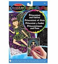 Melissa & Doug Princess and Fairy Color Reveal LightCatcher