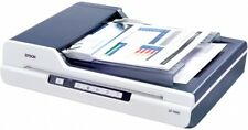 Epson GT-1500 A4 Colour USB Pass Through Flatbed Scanner - J211A / BB11B190021BA