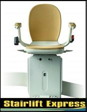 Brand new curved Brooks stairlift, installed + 12 month warranty_+