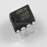 2PCS L6562N TRANSITION-MODE PFC CONTROLLER TOP