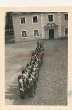 2 x Foto, weibl. Arbeitsdienst, Züllichau 1940, Erinnerungen (N)19227