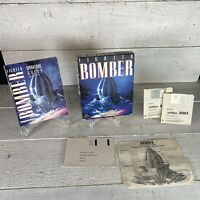Fighter Bomber A Activision Game for the Commodore Amiga Computer tested