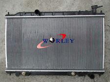 For 2003-2009 Nissan Maxima J31 2004 2005 2006 2007 2008 AT/MT Radiator