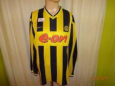 """Borussia dortmund original gool. de manga larga Camiseta 2000/01 """"e-on"""" talla XL"""