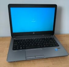 More details for hp 640 g1 windows 10 laptop intel i5  2.5ghz 4gb 500gb hdd 14