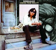 Rodriguez - Coming From Reality [CD New]