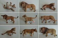 Schleich 14354-14712 Löwen Familie lion Wild Life Löwezur Auswahl auch NEU