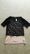 The Limited lace top size M new with tag
