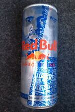 1 Energy Drink Dose Red Bull Mr. Probz Full Voll 250ml Waves Music Charts
