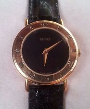 Gucci Women's Wristwatches with Sapphire Crystal