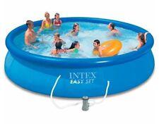 INTEX Swimming Pool Easy Set 457x84 28158