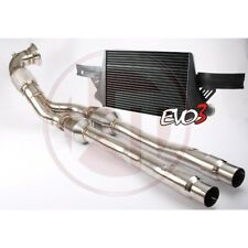 Audi RS3 8P Wagner Tuning EVO3 Competition Package - Intercooler & Downpipe