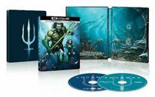 DVD et Blu-ray édition steelbook DVD