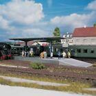 Quai de gare-HO 1/87-PIKO 61821