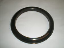 Rubber drive ring drive disk works on mtd built snowblowers replace 935-0243B