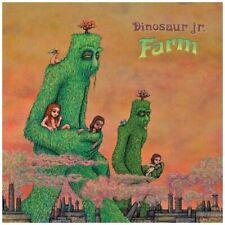 Dinosaur jr.   CD   Farm (2009)