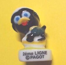 1 FEVE  PAGOT > CALIMERO RUGBY > 2ème LIGNE