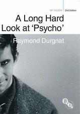 BFI Silver: A Long Hard Look at 'Psycho' by Henry Miller and Raymond Durgnat...
