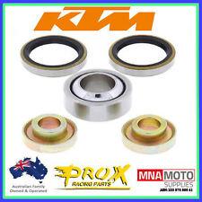PROX 26-410089 KTM 250 EXC Racing 4t 2002-2006 Lower Rear Shock Bearing Kit