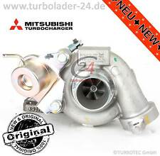 Turbolader CITROEN PEUGEOT FIAT FORD  MHI 49173-07508 1.6 HDI 55 66 kw 75 90 Ps