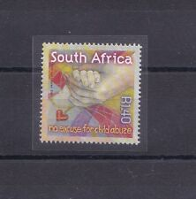 Sud Africa South Africa 2001 Lotta contro gli abusi infantili 1143 MNH
