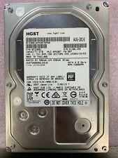 """HGST 6 TB 3.5"""" Internal Hard Drive"""