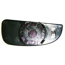 FIAT DUCATO 06 13 Lato Passeggero punto cieco Specchietto Laterale vetro argento