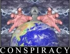 Conspiracy eBook collection Part 2 on CD