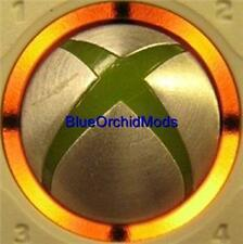 XBOX 360 Ring of Light MOD KIT ROL 5 Orange LED FREE SH