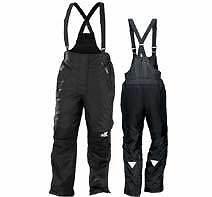 Youth Size XL Castle X CR2 Kids Snowmobile Bib Snow Pants Winter Bibs XLG 18-20