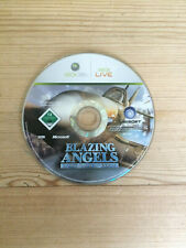 Blazing Angels: Squadrons of WWII for Xbox 360 *Disc Only*
